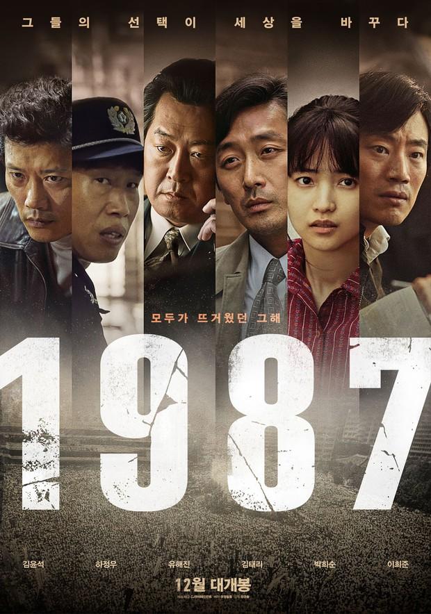 Bom tấn tốn kém thứ hai lịch sử Hàn càn quét phòng vé tuần ra mắt - Ảnh 4.