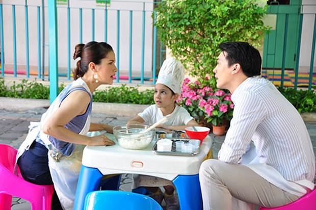 Phim Thái Công Thức Tình Yêu - Vitamin cho những ngày hè - Ảnh 3.