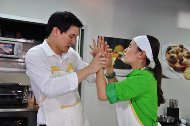 Phim Thái Công Thức Tình Yêu - Vitamin cho những ngày hè - Ảnh 4.