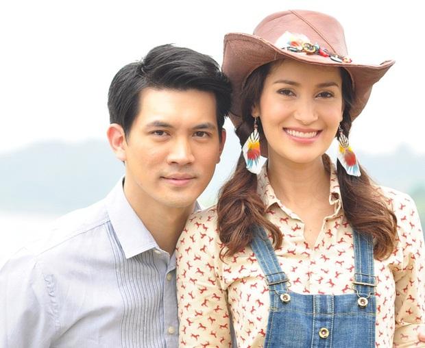 Phim Thái Công Thức Tình Yêu - Vitamin cho những ngày hè - Ảnh 5.