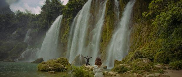 Phong cảnh núi rừng Đông Bắc hùng vĩ, đẹp khó cưỡng trong MV mới hoành tráng của Bích Phương - Ảnh 5.