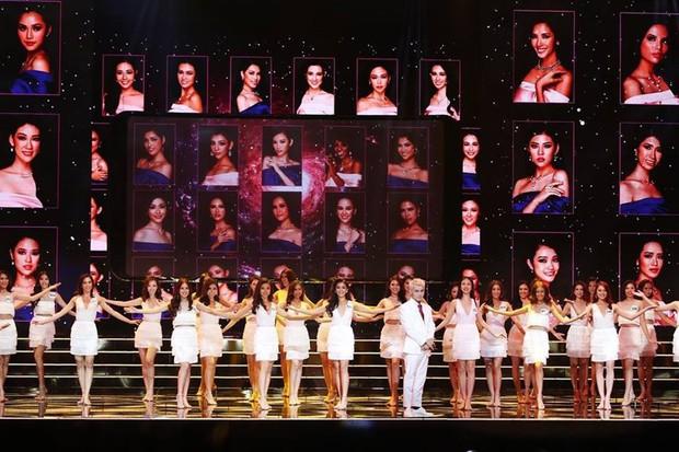 Sân khấu Hoa hậu vẫn rực rỡ đèn ở nơi người dân ngập trong bão lũ: Khi cái đẹp trở thành thứ vô cảm trước nỗi đau! - Ảnh 2.
