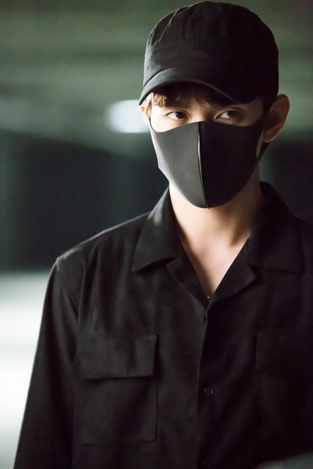 Yoo Seung Ho đã đẹp chết người, người yêu mới của anh còn xuất sắc hơn cả Kim So Hyun - Ảnh 8.
