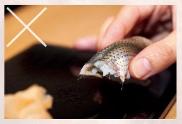 Đầu bếp sushi nổi tiếng nhất Nhật Bản chia sẻ bí quyết cho sushi hoàn hảo và cách ăn đúng chuẩn - Ảnh 14.