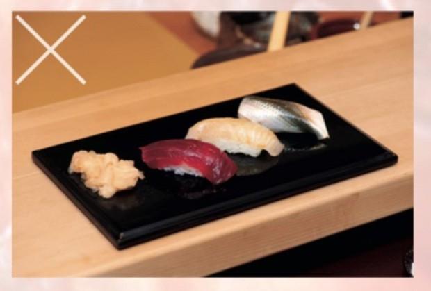 Đầu bếp sushi nổi tiếng nhất Nhật Bản chia sẻ bí quyết cho sushi hoàn hảo và cách ăn đúng chuẩn - Ảnh 15.