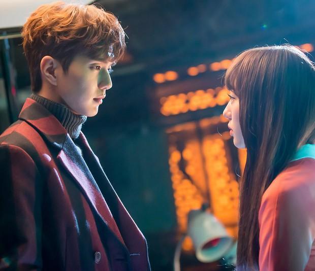 Yoo Seung Ho đã đẹp chết người, người yêu mới của anh còn xuất sắc hơn cả Kim So Hyun - Ảnh 19.