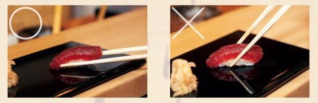 Đầu bếp sushi nổi tiếng nhất Nhật Bản chia sẻ bí quyết cho sushi hoàn hảo và cách ăn đúng chuẩn - Ảnh 5.