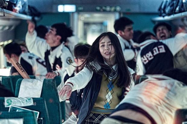 5 tác phẩm điện ảnh Hàn lấy cạn nước mắt của hàng triệu khán giả - Ảnh 2.