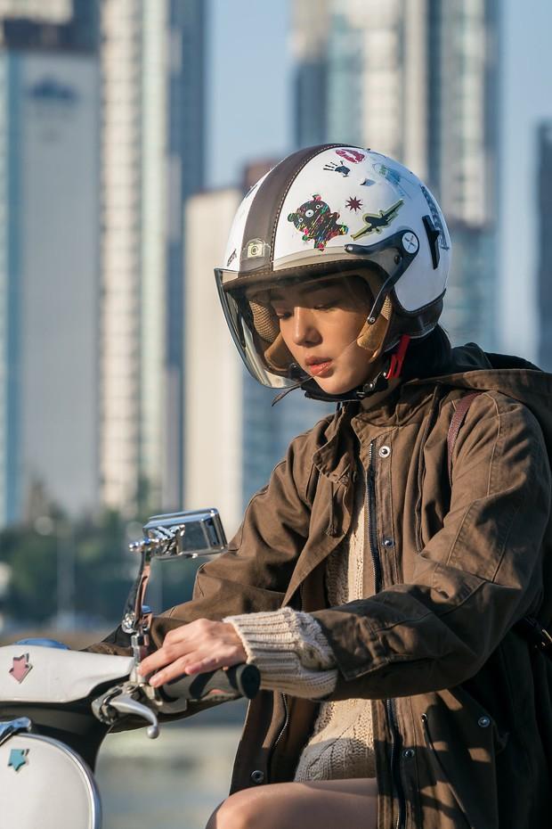 Yoo Seung Ho đã đẹp chết người, người yêu mới của anh còn xuất sắc hơn cả Kim So Hyun - Ảnh 17.