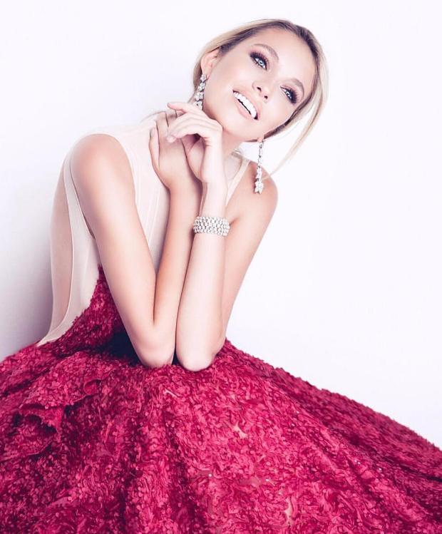 Mảng tối của ngành công nghiệp người mẫu qua lời kể của chân dài xinh đẹp nước Úc - Ảnh 1.