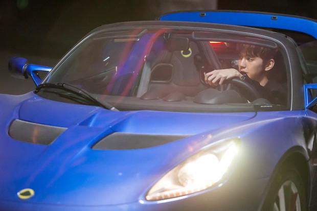 Yoo Seung Ho đã đẹp chết người, người yêu mới của anh còn xuất sắc hơn cả Kim So Hyun - Ảnh 6.
