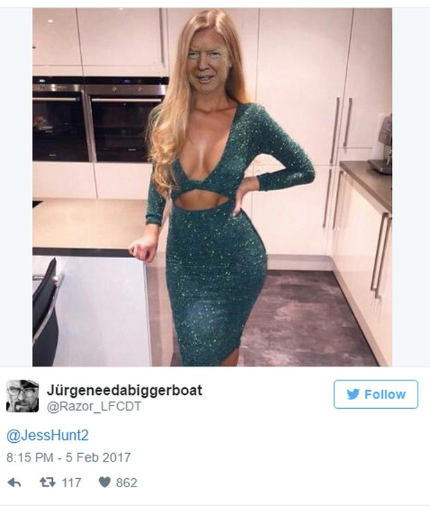 Hotgirl Instagram hoảng hốt phát hiện ai đó sống ảo, chỉnh sửa ảnh của mình để đi tán tỉnh các anh chàng trên mạng - Ảnh 6.