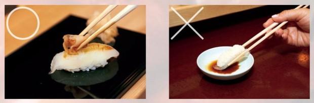 Đầu bếp sushi nổi tiếng nhất Nhật Bản chia sẻ bí quyết cho sushi hoàn hảo và cách ăn đúng chuẩn - Ảnh 7.