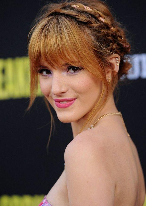 Qua rồi thời Lilo và Miley, Bella Thorne giờ mới là công chúa hóa gái hư nhiều thị phi nhất Hollywood! - Ảnh 2.