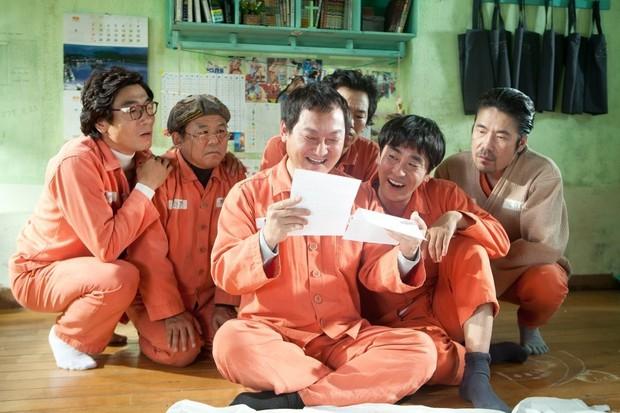 5 tác phẩm điện ảnh Hàn lấy cạn nước mắt của hàng triệu khán giả - Ảnh 7.
