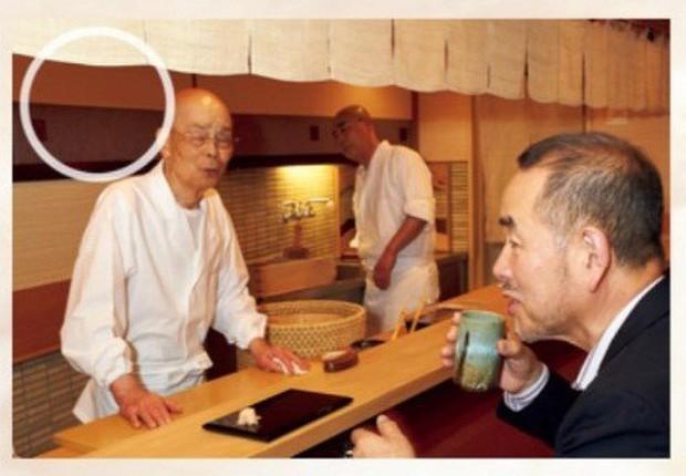 Đầu bếp sushi nổi tiếng nhất Nhật Bản chia sẻ bí quyết cho sushi hoàn hảo và cách ăn đúng chuẩn - Ảnh 9.