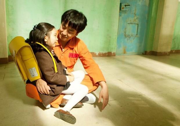 5 tác phẩm điện ảnh Hàn lấy cạn nước mắt của hàng triệu khán giả - Ảnh 8.