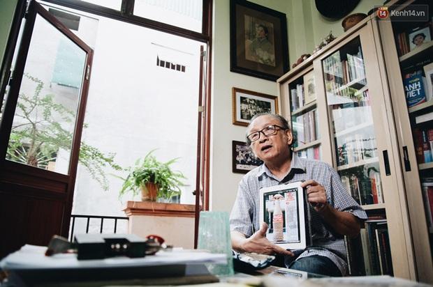 Cốc bia hơi huyền thoại suốt 40 năm qua mà người Hà Nội nào cũng biết: Ai là người đã tạo ra nó? - Ảnh 9.