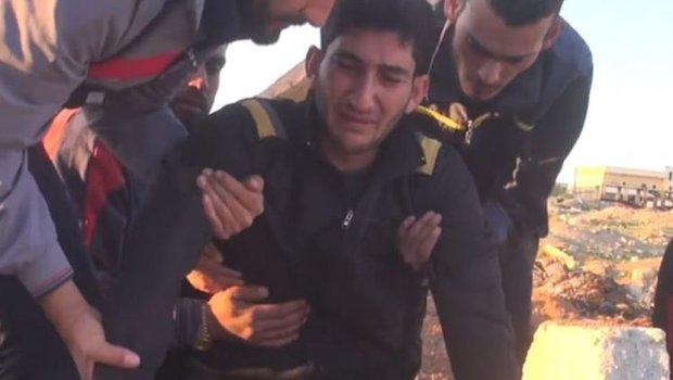 2 cô bé sinh đôi thiệt mạng trong vụ tấn công hóa học ở Syria hay số phận bi thảm của rất nhiều đứa trẻ đáng thương khác - Ảnh 5.