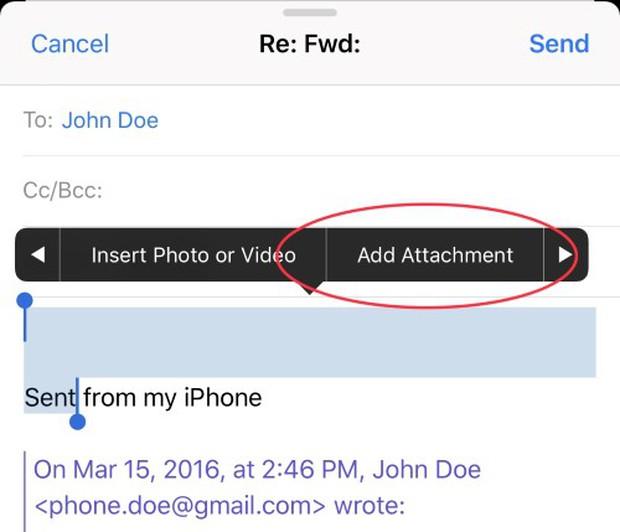 Dùng iPhone đã lâu nhưng chắc gì bạn đã biết 10 mẹo với bàn phím cực hữu hiệu này - Ảnh 5.