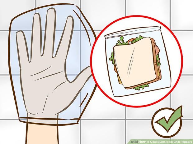 4 cách cắt ớt không bỏng tay, người mê ăn cay mà bỏ qua thì quá phí! - Ảnh 9.