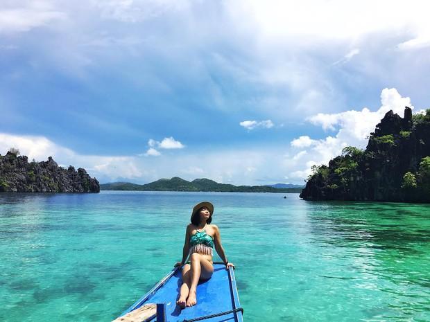 Đảo Coron - Thiên đường lặn biển đẹp mê hoặc chỉ cách Việt Nam 3h bay - Ảnh 13.