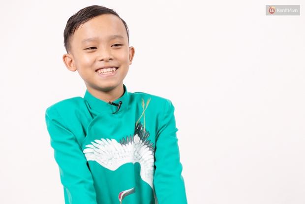 Cùng nghe cậu bé Hồ Văn Cường kể chuyện Tết quê bình dị, đáng yêu - Ảnh 4.