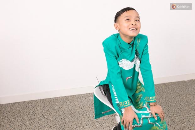 Cùng nghe cậu bé Hồ Văn Cường kể chuyện Tết quê bình dị, đáng yêu - Ảnh 3.