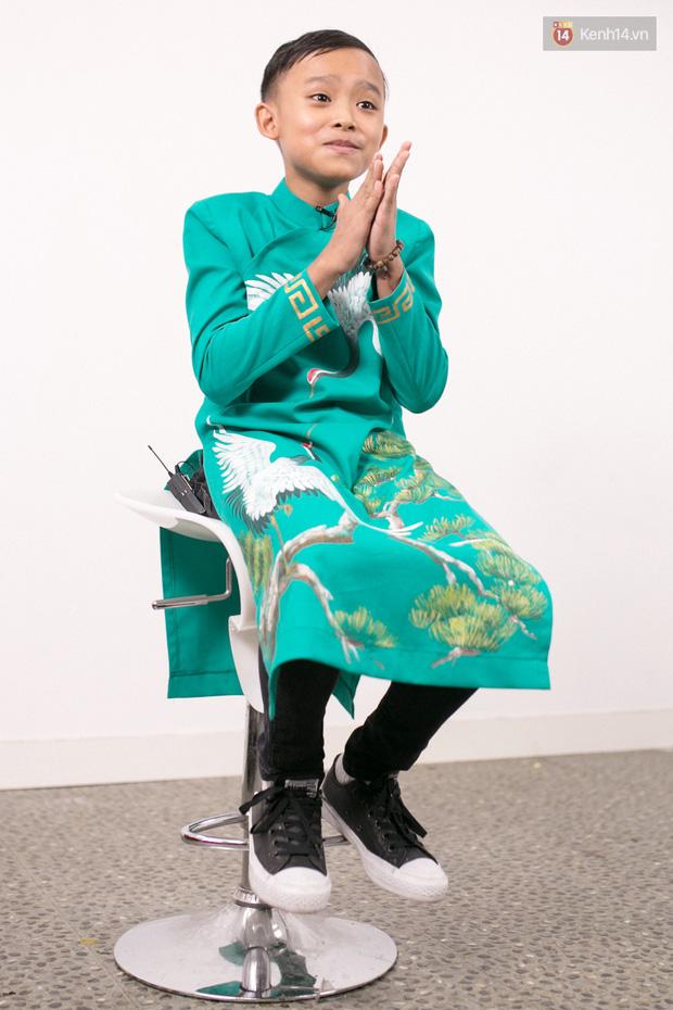 Cùng nghe cậu bé Hồ Văn Cường kể chuyện Tết quê bình dị, đáng yêu - Ảnh 6.