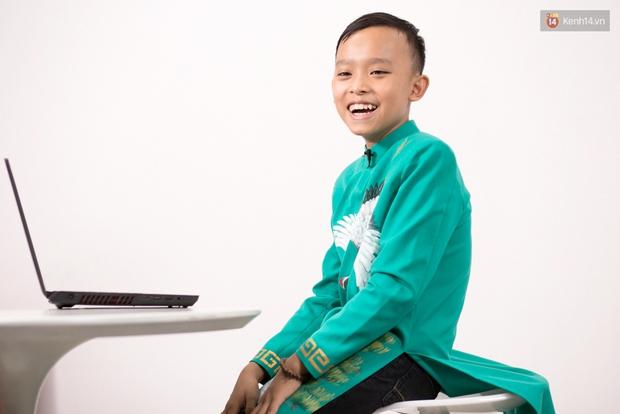 Cùng nghe cậu bé Hồ Văn Cường kể chuyện Tết quê bình dị, đáng yêu - Ảnh 11.