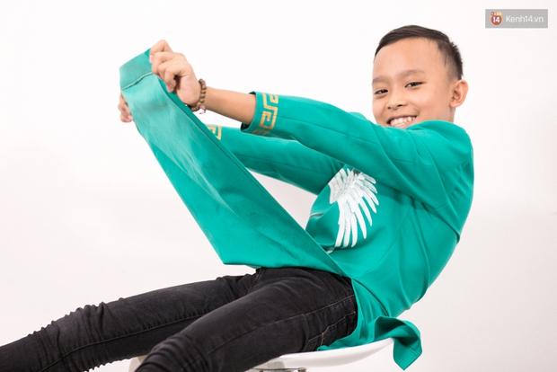 Cùng nghe cậu bé Hồ Văn Cường kể chuyện Tết quê bình dị, đáng yêu - Ảnh 9.