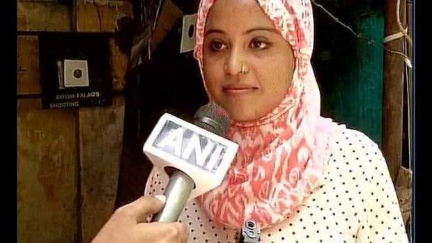 Nữ xạ thủ vô địch bắn súng Ấn Độ cứu em chồng khỏi bọn bắt cóc tống tiền - Ảnh 2.