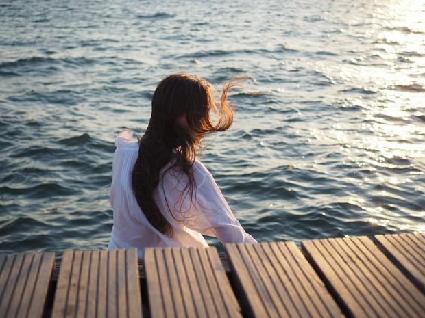 Người làm bạn rung động chỉ để yêu thôi, người chịu đựng được bạn mới là để cưới - Ảnh 1.