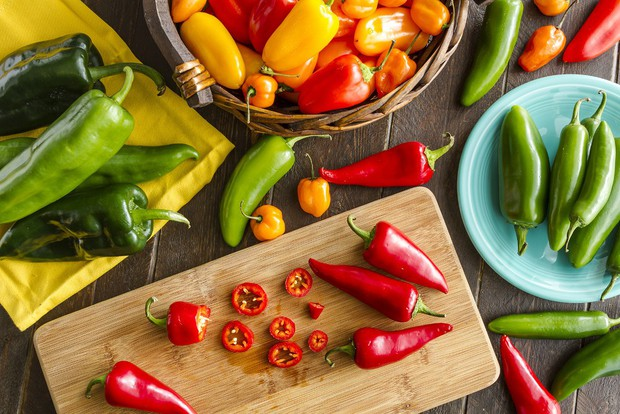 Trời lạnh hãy ăn ngay những món này, đảm bảo vừa làm nóng người vừa tốt cho sức khoẻ - Ảnh 1.