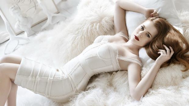 Amy Adams - Thành công tựa đóa hoa nở muộn - Ảnh 9.