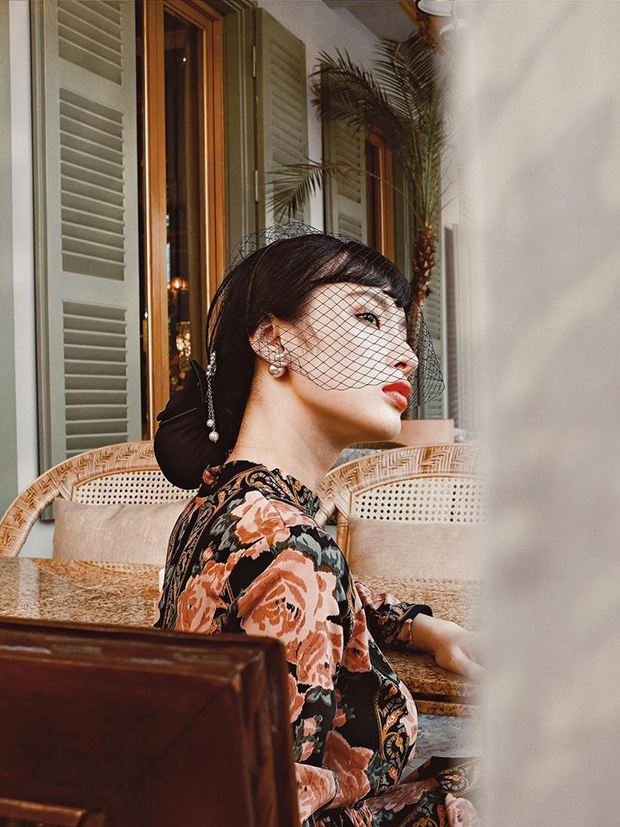 Sau Chi Pu, đến Angela Phương Trinh cũng nhăm nhe chuyển ngạch sang thiết kế thời trang? - Ảnh 4.