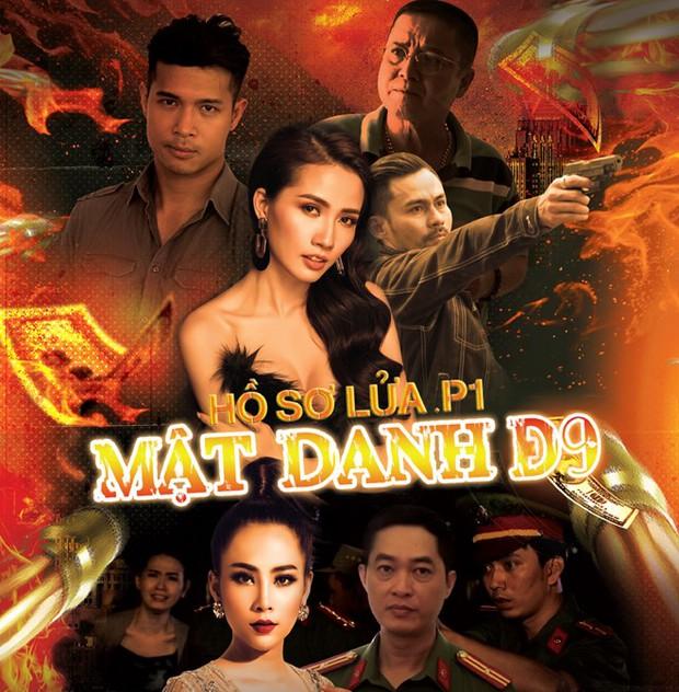 Phim Việt Nam có độ dài nghìn tập như Cô Dâu 8 Tuổi chính thức lên sóng - Ảnh 1.
