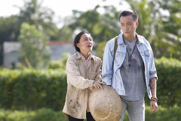 4 vụ tông xe như đùa của phim Việt 2017 - Ảnh 5.