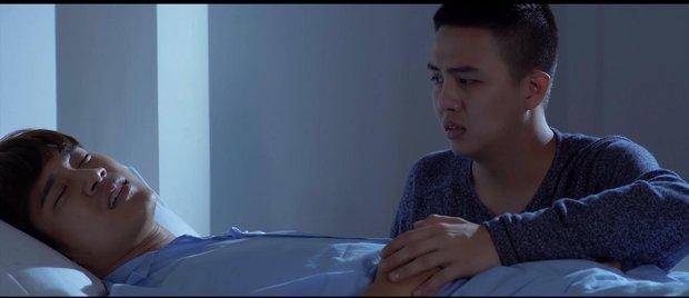 Duy Khánh bị cha ép mặc đồ con gái rồi hiếp dâm trong tập 3 Bầu trời của Khánh - Ảnh 14.