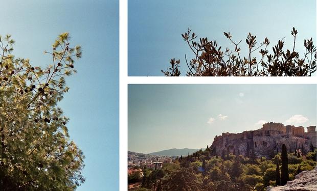 Hành trình 6 ngày ở Hy Lạp, miền đất khiến bạn tin rằng: Thiên đường là có thật - Ảnh 4.