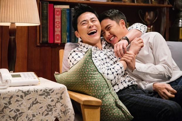 Anh Tôi Vô Số Tội - Cười rồi khóc, khóc xong lại cười cùng anh em D.O. và Jo Jung Suk - Ảnh 2.