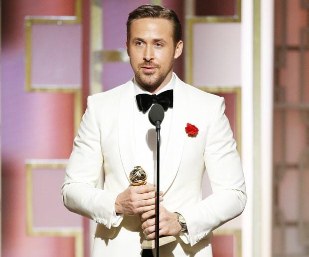 La La Land lập kỷ lục khi trở thành bộ phim chiến thắng nhiều nhất từ trước đến giờ của Quả Cầu Vàng - Ảnh 2.