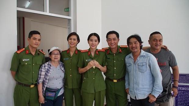 Phim Việt Nam có độ dài nghìn tập như Cô Dâu 8 Tuổi chính thức lên sóng - Ảnh 2.