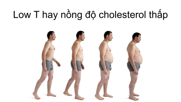 Cơ thể thiếu loại hormone này, ngực nam giới có thể phát triển to giống nữ giới - Ảnh 2.