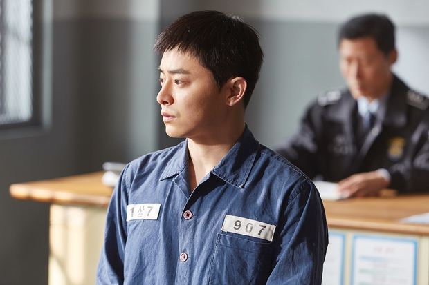 Anh Tôi Vô Số Tội - Cười rồi khóc, khóc xong lại cười cùng anh em D.O. và Jo Jung Suk - Ảnh 3.