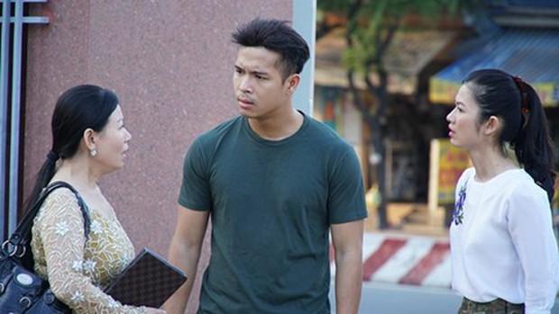Phim Việt Nam có độ dài nghìn tập như Cô Dâu 8 Tuổi chính thức lên sóng - Ảnh 3.