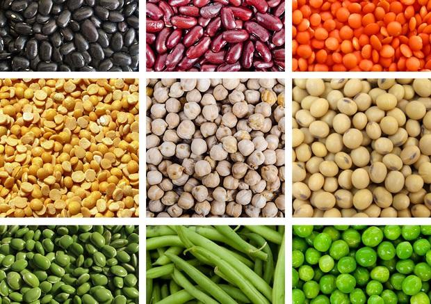 Lười ăn rau thì phải biết 5 thực phẩm giàu chất xơ để ngăn ngừa táo bón sau - Ảnh 3.