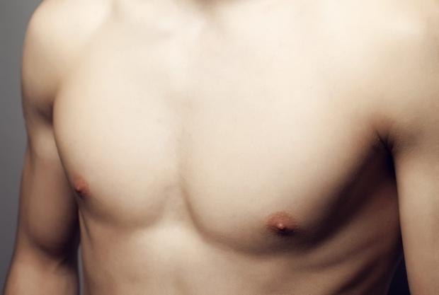 Cơ thể thiếu loại hormone này, ngực nam giới có thể phát triển to giống nữ giới - Ảnh 4.