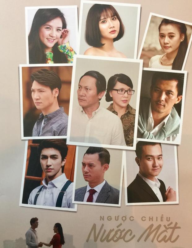 Sau Người phán xử và Sống chung với mẹ chồng, TV hiện đang chiếu phim Việt gì? - Ảnh 4.