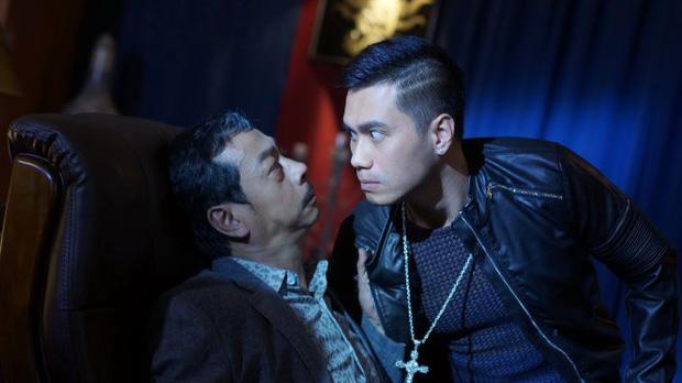 Đây là 5 bộ phim đã làm thay da đổi thịt phim truyền hình Việt Nam trong mắt khán giả! - Ảnh 7.